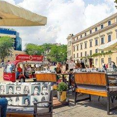 Гостиница Роял Стрит Украина, Одесса - 9 отзывов об отеле, цены и фото номеров - забронировать гостиницу Роял Стрит онлайн питание фото 2