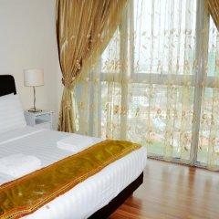 Отель Taragon Residences комната для гостей фото 3