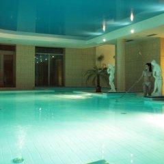 Отель Bajkal Чехия, Франтишкови-Лазне - отзывы, цены и фото номеров - забронировать отель Bajkal онлайн бассейн