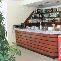 Отель Family Hotel Aurelia Болгария, Солнечный берег - отзывы, цены и фото номеров - забронировать отель Family Hotel Aurelia онлайн гостиничный бар