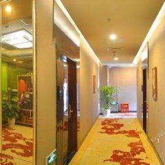 Отель Sea View Garden Hotel Xiamen Китай, Сямынь - отзывы, цены и фото номеров - забронировать отель Sea View Garden Hotel Xiamen онлайн интерьер отеля фото 2