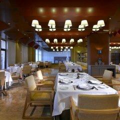 Отель Parador de Lorca питание фото 2