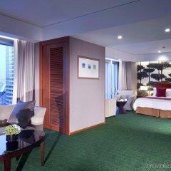 Отель InterContinental Seoul COEX Южная Корея, Сеул - отзывы, цены и фото номеров - забронировать отель InterContinental Seoul COEX онлайн комната для гостей