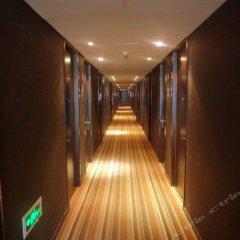 Ping'an Jingyizhan Hotel интерьер отеля
