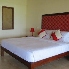 Отель Вилла Maresia Beach комната для гостей фото 5