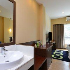 Отель Icheck Inn Silom Бангкок фото 3