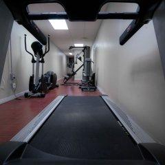 Отель 401 Inn Канада, Бурнаби - отзывы, цены и фото номеров - забронировать отель 401 Inn онлайн фитнесс-зал фото 3