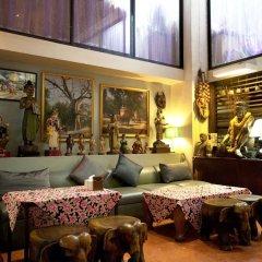Отель Nida Rooms Rambutri 147 Grand Palace Таиланд, Бангкок - отзывы, цены и фото номеров - забронировать отель Nida Rooms Rambutri 147 Grand Palace онлайн развлечения