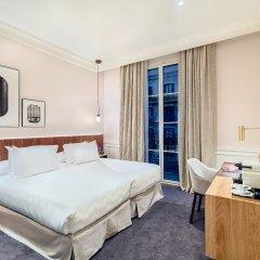 Отель H10 Casa Mimosa комната для гостей