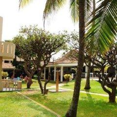 Отель Golden Star Beach Hotel Шри-Ланка, Негомбо - отзывы, цены и фото номеров - забронировать отель Golden Star Beach Hotel онлайн детские мероприятия фото 2
