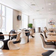 Отель Scandic Webers Копенгаген спа фото 2