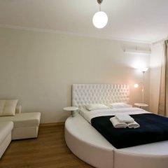Апартаменты MaxRealty24 Mitino Москва комната для гостей фото 2