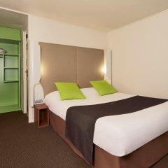 Отель Kyriad PARIS NORD Ecouen La Croix Verte комната для гостей