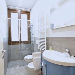 Отель Ca' Etta Италия, Венеция - отзывы, цены и фото номеров - забронировать отель Ca' Etta онлайн ванная