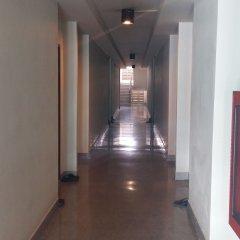 Отель J 168 Living Бангкок интерьер отеля