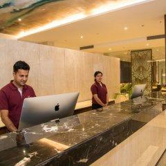 Отель Pawan Palace Lumbini Непал, Лумбини - отзывы, цены и фото номеров - забронировать отель Pawan Palace Lumbini онлайн интерьер отеля
