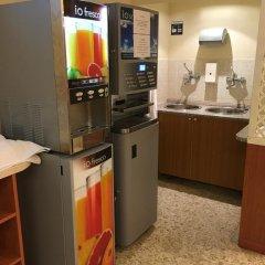 Отель Casa Nostra Signora питание фото 2