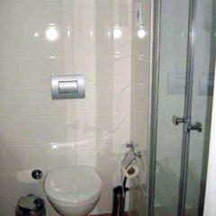 Caligo Apart Hotel ванная фото 2