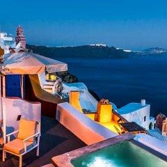 Отель Chroma Suites Греция, Остров Санторини - отзывы, цены и фото номеров - забронировать отель Chroma Suites онлайн фото 15