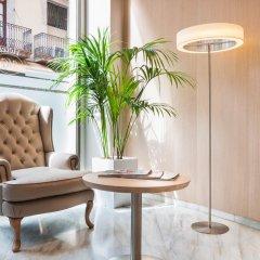 Отель Gotico Испания, Барселона - 11 отзывов об отеле, цены и фото номеров - забронировать отель Gotico онлайн интерьер отеля фото 2