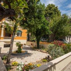 Отель Relais La Torretta балкон