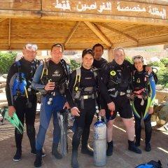 Отель Red Sea Dive Center фото 4