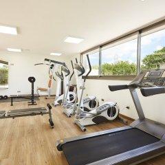 Invisa Hotel Es Pla - Только для взрослых фитнесс-зал фото 4