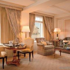 Отель The Ritz-Carlton New York, Central Park США, Нью-Йорк - отзывы, цены и фото номеров - забронировать отель The Ritz-Carlton New York, Central Park онлайн комната для гостей фото 2