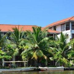 Отель Marina Bentota Шри-Ланка, Бентота - отзывы, цены и фото номеров - забронировать отель Marina Bentota онлайн