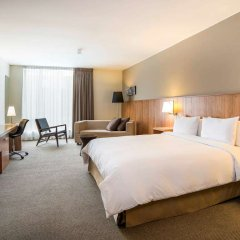 Отель Pullman Lima San Isidro Перу, Лима - отзывы, цены и фото номеров - забронировать отель Pullman Lima San Isidro онлайн комната для гостей фото 5