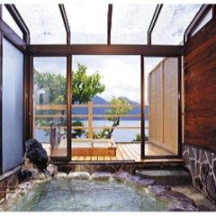 Hotel Kojoen Никко бассейн