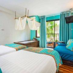 Отель Phra Nang Inn by Vacation Village Таиланд, Ао Нанг - 1 отзыв об отеле, цены и фото номеров - забронировать отель Phra Nang Inn by Vacation Village онлайн комната для гостей фото 3
