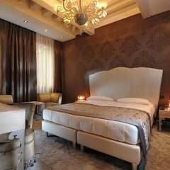 Отель Aqua B Италия, Венеция - отзывы, цены и фото номеров - забронировать отель Aqua B онлайн комната для гостей фото 3