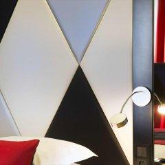 Отель LEMPIRE Париж удобства в номере фото 2