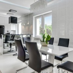 Апартаменты Dom & House - Apartments Glamour Sopot Сопот комната для гостей фото 4