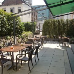 Star Inn Hotel Frankfurt Centrum, by Comfort питание фото 3