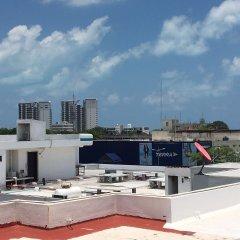 Отель Crisantemos Suite Мексика, Канкун - отзывы, цены и фото номеров - забронировать отель Crisantemos Suite онлайн питание