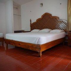 Отель Hostel El Corazon Мексика, Канкун - 1 отзыв об отеле, цены и фото номеров - забронировать отель Hostel El Corazon онлайн комната для гостей фото 5