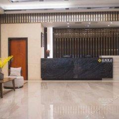 Отель Golden Lands Hotel Китай, Шэньчжэнь - отзывы, цены и фото номеров - забронировать отель Golden Lands Hotel онлайн интерьер отеля фото 3
