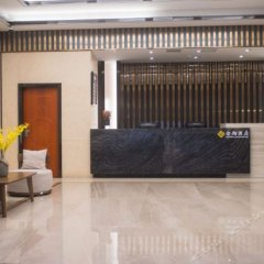 Golden Lands Hotel интерьер отеля фото 3