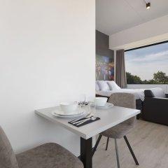 Отель 2L De Blend Нидерланды, Утрехт - отзывы, цены и фото номеров - забронировать отель 2L De Blend онлайн балкон