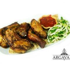 Отель Argavand Hotel & Restaurant Complex Армения, Ереван - отзывы, цены и фото номеров - забронировать отель Argavand Hotel & Restaurant Complex онлайн питание