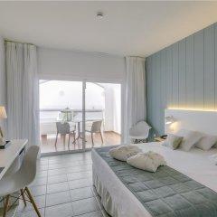 Отель Ambar Beach Испания, Эскинсо - отзывы, цены и фото номеров - забронировать отель Ambar Beach онлайн комната для гостей фото 2