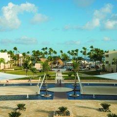 Отель Royalton Punta Cana - All Inclusive Доминикана, Пунта Кана - 1 отзыв об отеле, цены и фото номеров - забронировать отель Royalton Punta Cana - All Inclusive онлайн спортивное сооружение