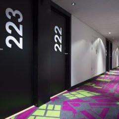 Отель Thon Hotel Bergen Airport Норвегия, Берген - отзывы, цены и фото номеров - забронировать отель Thon Hotel Bergen Airport онлайн интерьер отеля фото 2