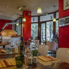 Отель Camping Boschetto Di Piemma Италия, Сан-Джиминьяно - отзывы, цены и фото номеров - забронировать отель Camping Boschetto Di Piemma онлайн питание фото 3