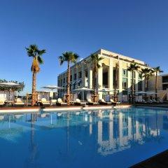 Отель Anantara Vilamoura Португалия, Пешао - отзывы, цены и фото номеров - забронировать отель Anantara Vilamoura онлайн бассейн фото 3