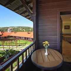 Rachev Hotel Residence Велико Тырново балкон