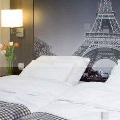 Отель Hôtel Victoria Париж в номере