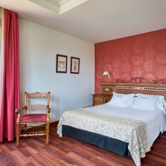 Отель Guadalupe комната для гостей